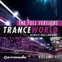 Trance World, Volume 11