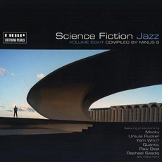 Science Fiction Jazz, Volume 8 mp3 Compilation by Various Artists