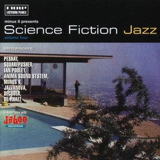 Science Fiction Jazz, Volume 4