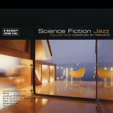 Science Fiction Jazz, Volume 9