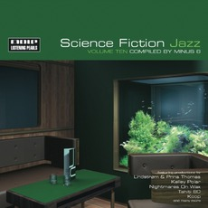 Science Fiction Jazz, Volume 10 mp3 Compilation by Various Artists