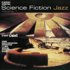 Science Fiction Jazz, Volume 1 by Various Artists