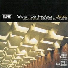Science Fiction Jazz, Volume 7 mp3 Compilation by Various Artists