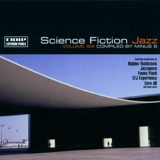 Science Fiction Jazz, Volume 6 by Various Artists