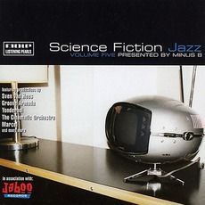 Science Fiction Jazz, Volume 5