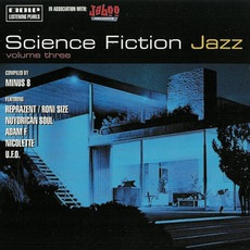 Science Fiction Jazz, Volume 3