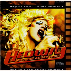 Hedwig And The Angry Inch mp3 Soundtrack by Stephen Trask