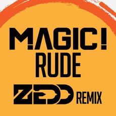 Rude (Zedd Remix) mp3 Single by MAGIC!