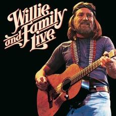 Willie & Family Live (Remastered)