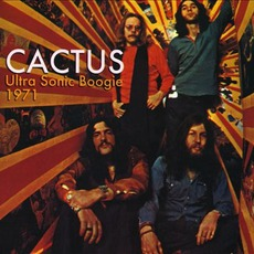 Ultra Sonic Boogie: Live 1971
