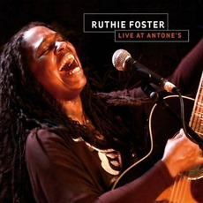 Live At Antone's