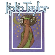 Koko Taylor (Re-Issue) by Koko Taylor