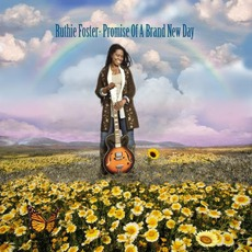 Promise Of A Brand New Day mp3 Album by Ruthie Foster