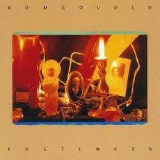 Instincts mp3 Album by Romeo Void