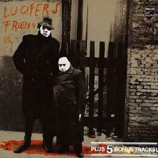 Lucifer's Friend (Re-Issue) mp3 Album by Lucifer's Friend