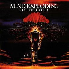 Mind Exploding