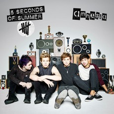 Amnesia mp3 Album by 5 Seconds Of Summer