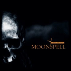 The Antidote mp3 Album by Moonspell