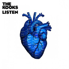 Listen (Japanese Edition) mp3 Album by The Kooks
