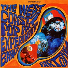 Part One mp3 Album by The West Coast Pop Art Experimental Band