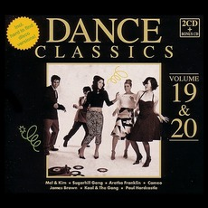 Dance Classics Volume 19 & 20 mp3 Compilation by Various Artists