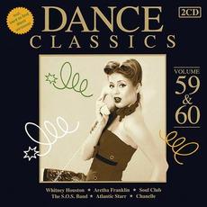 Dance Classics, Volume 59 & 60
