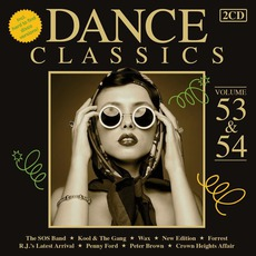 Dance Classics, Volume 53 & 54 mp3 Compilation by Various Artists