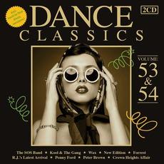 Dance Classics, Volume 53 & 54