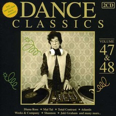 Dance Classics, Volume 47 & 48 mp3 Compilation by Various Artists