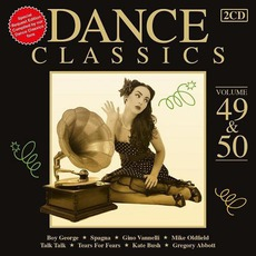Dance Classics, Volume 49 & 50 mp3 Compilation by Various Artists