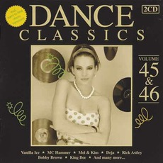 Dance Classics, Volume 45 & 46 mp3 Compilation by Various Artists