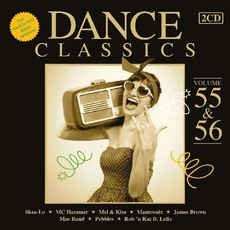 Dance Classics, Volume 55 & 56 mp3 Compilation by Various Artists