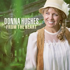From The Heart mp3 Album by Donna Hughes