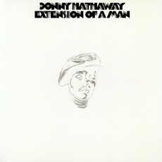 Extension Of A Man (Re-Issue) mp3 Album by Donny Hathaway