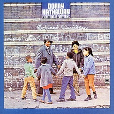 Everything Is Everything (Re-Issue) mp3 Album by Donny Hathaway