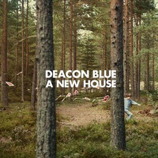 A New House mp3 Album by Deacon Blue