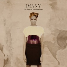 The Shape Of A Broken Heart mp3 Album by Imany