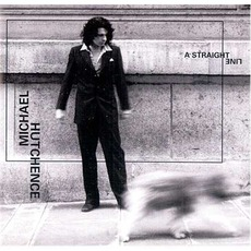 A Straight Line mp3 Album by Michael Hutchence