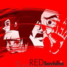 Red mp3 Album by Savlonic