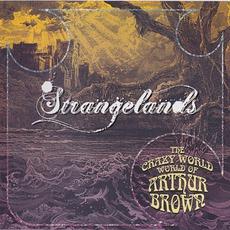 Strangelands (Re-Issue)