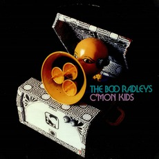 C'Mon Kids mp3 Album by The Boo Radleys