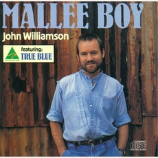 Mallee Boy by John Williamson