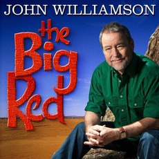 The Big Red mp3 Album by John Williamson