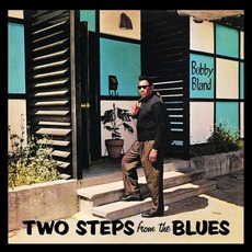 Two Steps From The Blues (Re-Issue)
