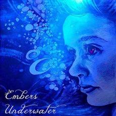 Embers Underwater