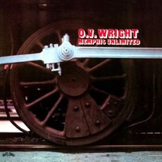 Memphis Unlimited mp3 Album by O.V. Wright