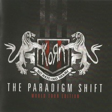 The Paradigm Shift: World Tour Edition