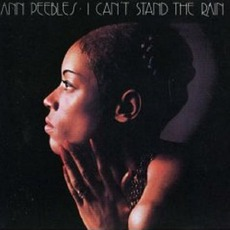 I Can't Stand The Rain (Re-Issue)