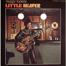 Party Down (Re-Issue) mp3 Album by Little Beaver