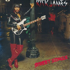 Street Songs (Remastered) by Rick James